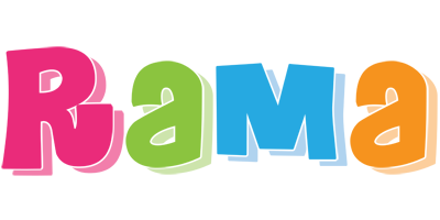 Rama friday logo