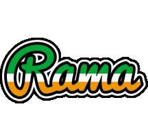 Rama ireland logo