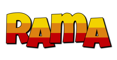 Rama jungle logo