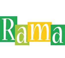 Rama lemonade logo