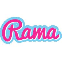 Rama popstar logo