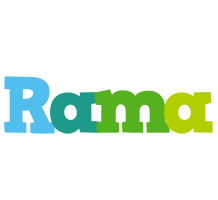 Rama rainbows logo