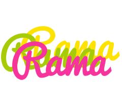Rama sweets logo