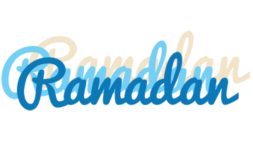 Ramadan breeze logo