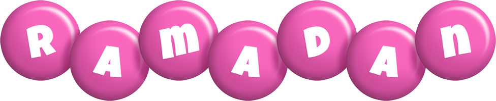 Ramadan candy-pink logo