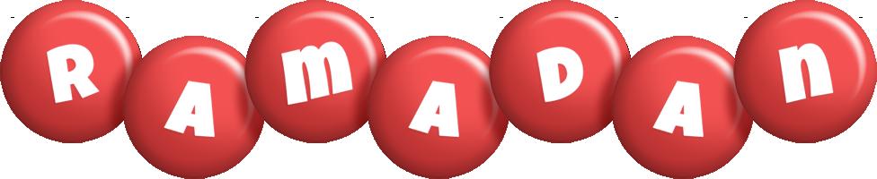 Ramadan candy-red logo