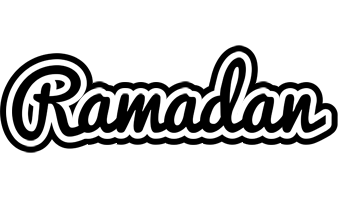 Ramadan chess logo