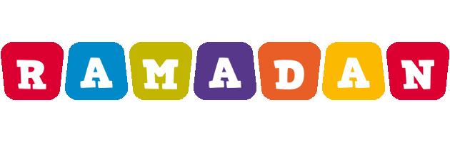 Ramadan daycare logo