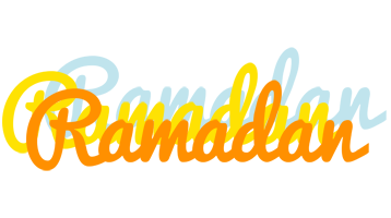 Ramadan energy logo