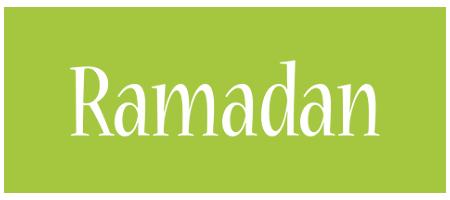 Ramadan family logo