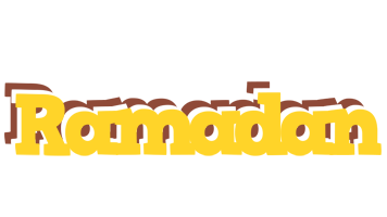 Ramadan hotcup logo