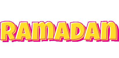 Ramadan kaboom logo