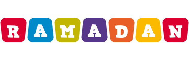 Ramadan kiddo logo