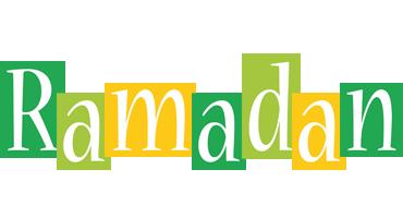 Ramadan lemonade logo