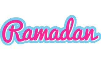 Ramadan popstar logo