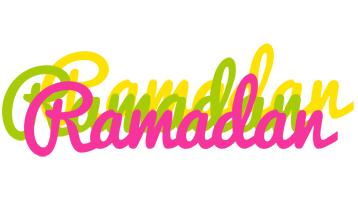 Ramadan sweets logo