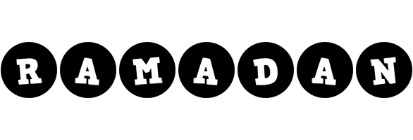 Ramadan tools logo