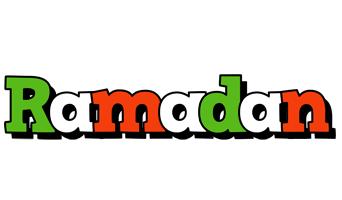Ramadan venezia logo