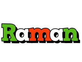Raman venezia logo