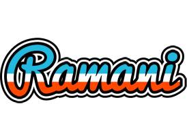 Ramani america logo