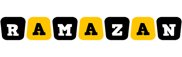 Ramazan boots logo