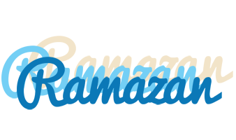 Ramazan breeze logo