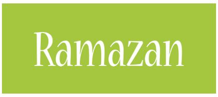 Ramazan family logo