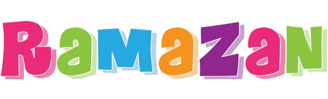 Ramazan friday logo