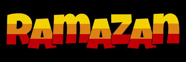 Ramazan jungle logo