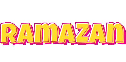 Ramazan kaboom logo