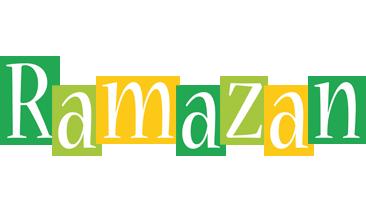 Ramazan lemonade logo