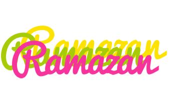 Ramazan sweets logo