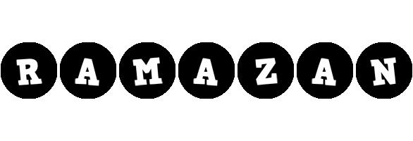 Ramazan tools logo