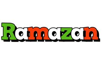 Ramazan venezia logo