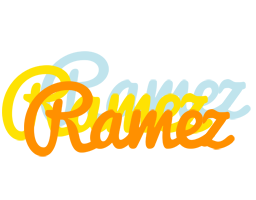 Ramez energy logo