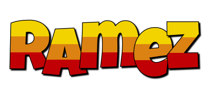 Ramez jungle logo