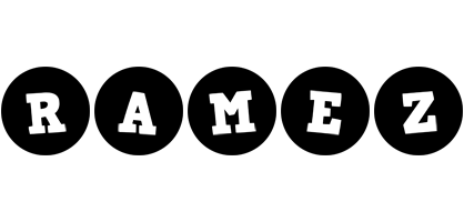 Ramez tools logo
