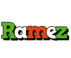 Ramez venezia logo