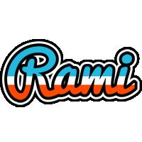 Rami america logo