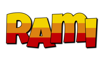 Rami jungle logo