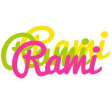 Rami sweets logo