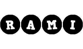 Rami tools logo
