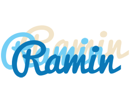 Ramin breeze logo