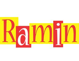 Ramin errors logo