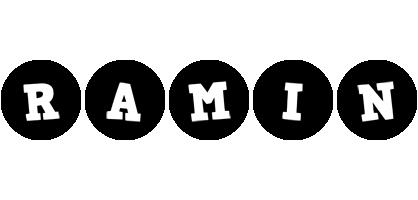 Ramin tools logo
