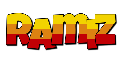 Ramiz jungle logo