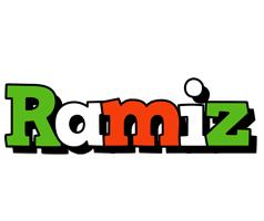 Ramiz venezia logo