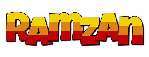 Ramzan jungle logo