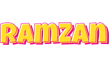 Ramzan kaboom logo
