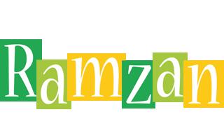 Ramzan lemonade logo